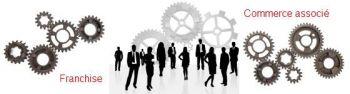 Enjeux, avantages et contraintes de la création/reprise en franchise