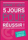 """Stage """" 5 Jours pour Entreprendre® """" Finistère"""