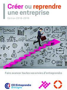Guide de la reprise d'entreprise en Bretagne