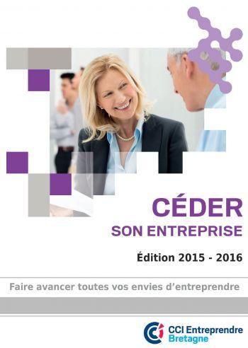 Guide de la cession d'entreprise en Bretagne