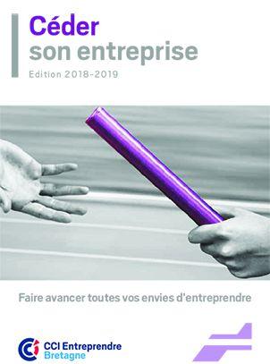 Guide de la transmission d'entreprise en Bretagne